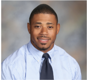 Mr. Montrell Lee, Assistant Principal