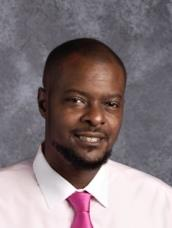 Mr. Tabari Wallace, Principal