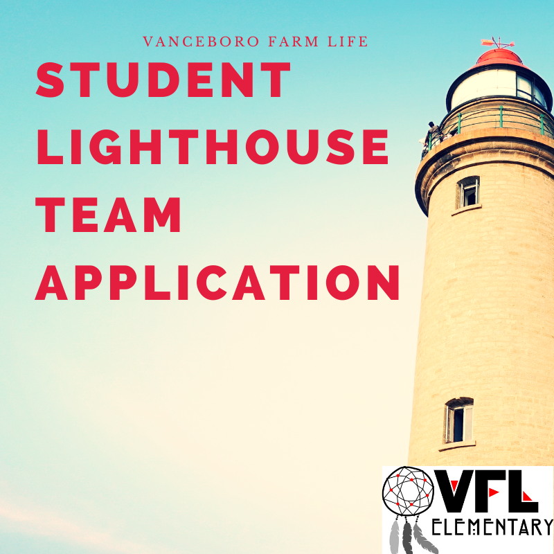 Student Lighthouse Team Application