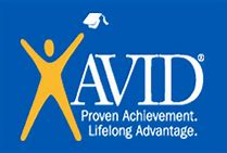 AVID Information- Application window opens May 4th - May 15th. Click here to apply