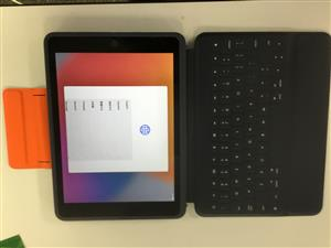new iPad case