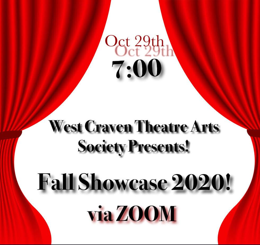 Virtual Theater Showcase Link